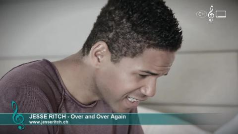 Jesse Ritch - Over And Over Again