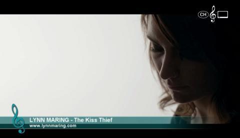 Lynn Maring - The Kiss Thief