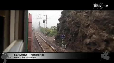 Sealand - Trainstories