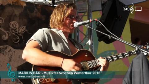 Marius Bär - 41. Winterthurer Musikfestwochen (2)