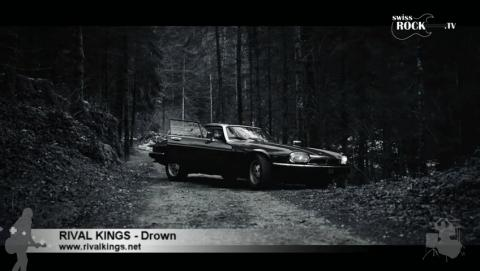 Rival Kings - Drown