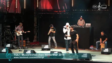 Tüli - 41. Winterthurer Musikfestwochen (3)