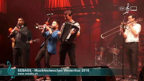 Sebass - 41. Winterthurer Musikfestwochen (3)