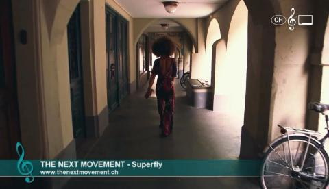 The Next Movement - Superfly
