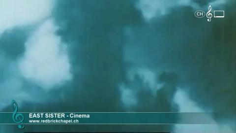East Sister - Cinema