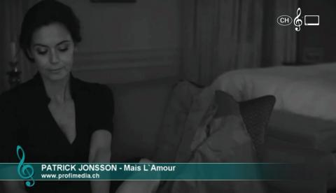 Patrick Jonsson - Mais L`Amour