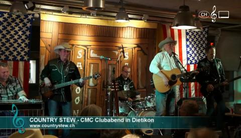 Country Stew - CMC in Dietikon 2017 (Live, 1)