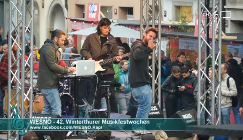 Wesno - 42. Winterthurer Musikfestwochen (4)