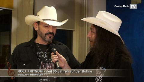 Rolf Fritschi - Interview in Dietikon (Jan. 2017)